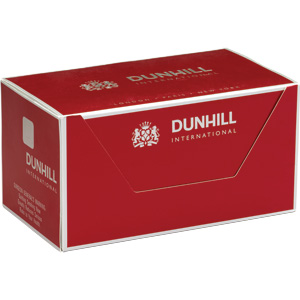Discount Dunhill Cigarettes