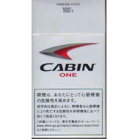 Discount CABIN ONE 100s cigarettes