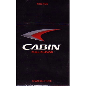 Discount CABIN FULL FLAVOR cigarettes king size