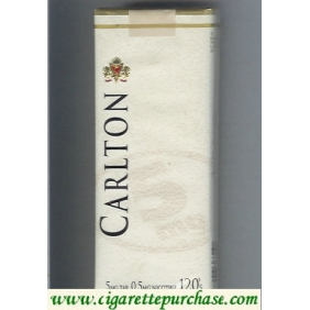 Discount Carlton 120s cigarettes 5mg tar Filter