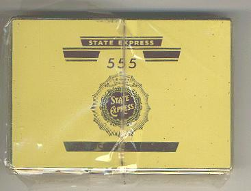 Discount 555 State Express Metal Cigarettes