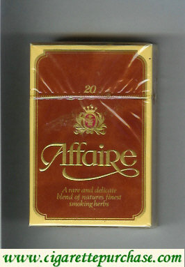 Affaire cigarettes Switzerland and England