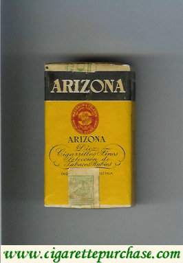 Discount Arizona cigarettes