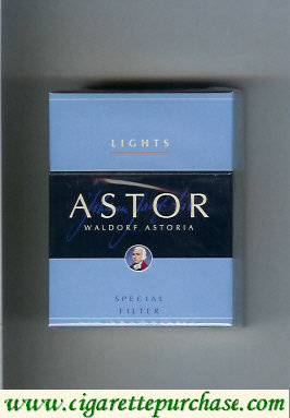 Discount Astor short Waldorf Astoria Lights