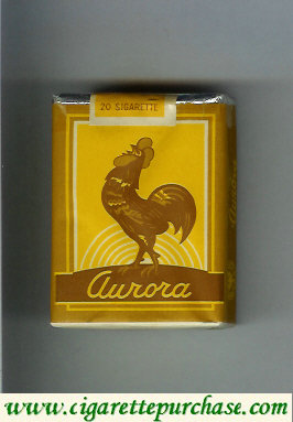 Discount Aurora with cock cigarettes Italy
