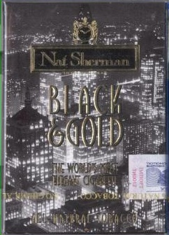 Discount Black Gold cigarettes