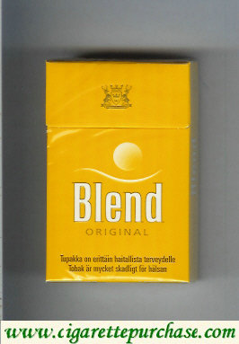 Blend_original_cigarettes_sweden