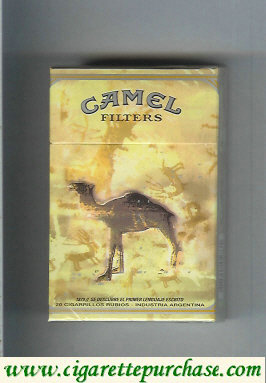 Discount Camel 1879 Se Descubre El Primer Lenguaje Escrito cigarettes hard box