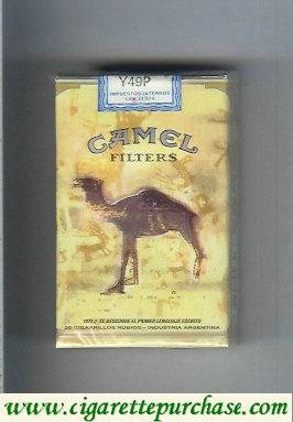 Discount Camel 1879 Se Descubre El Primer Lenguaje Escrito cigarettes soft box