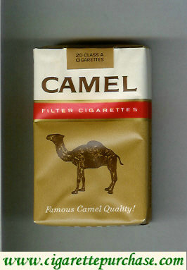 Discount Camel Famous Camel Quality cigarettes soft box