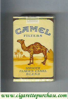 Discount Camel Filters cigarettes soft box king size