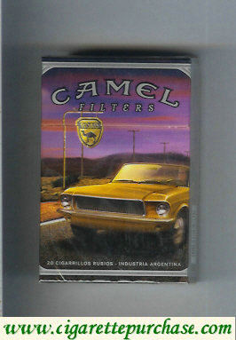 Discount Camel Road Filters hard box cigarettes