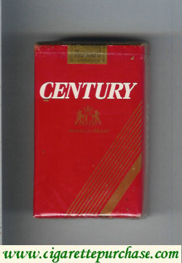 Discount Century cigarettes American Blend
