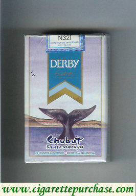 Discount Derby Chubut Suaves cigarettes soft box