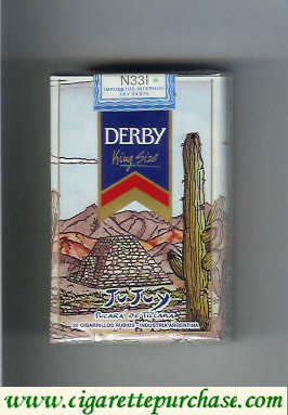 Discount Derby Ju Juy cigarettes soft box