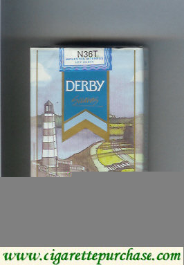 Discount Derby Sante Fe Suaves cigarettes soft box
