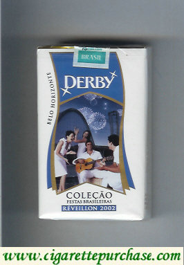 Discount Derby Suave Belo Horizonte cigarettes soft box