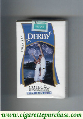 Discount Derby Suave Fortaleza cigarettes soft box
