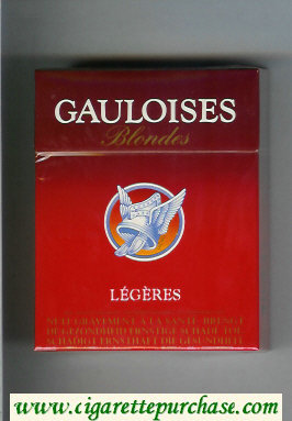 native American cigarette brand