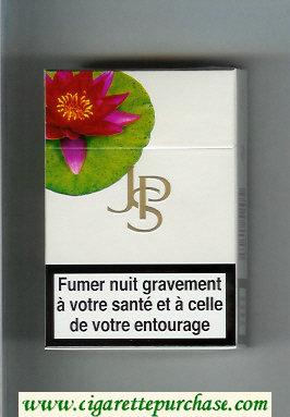 Discount John Player Special Fumer tue white cigarettes hard box