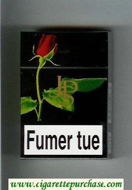 Discount John Player Special Fumer tue black cigarettes hard box
