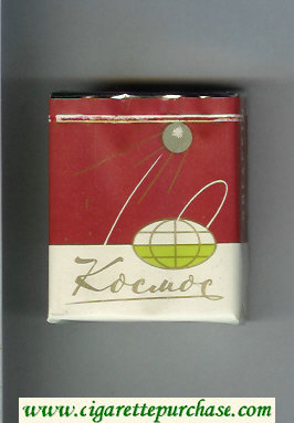 Kosmos cigarettes T soft box