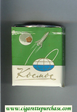 Kosmos T Short cigarettes soft box