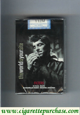 Discount Lucky Strike FlavorChickHereTheWorldIs cigarettes soft box
