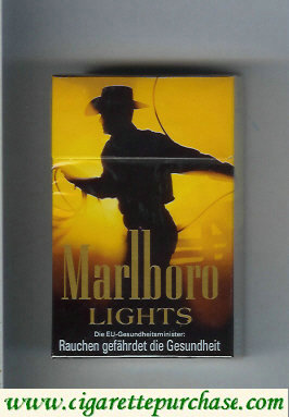 Discount Marlboro cigarette collection design 1 Lights hard box