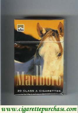 Discount Marlboro collection design 1 King Size cigarettes hard box