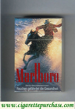 Marlboro collection design 1 hard box 19 cigarettes