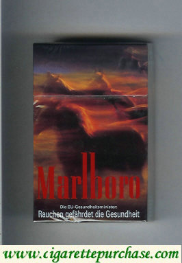 Discount Marlboro collection design 1 hard box filter cigarettes