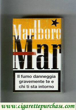 Discount Marlboro collection design 2 hard box cigarettes