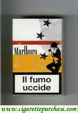 Discount Marlboro collection design 2 hard box filter cigarettes