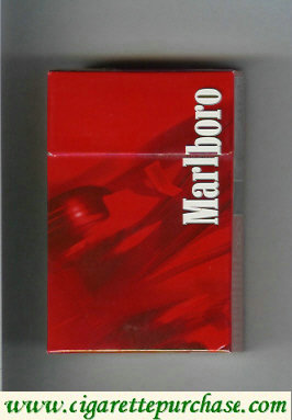 Discount Marlboro collection design Limited Edition cigarettes hard box