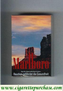 Discount Marlboro filter cigarettes collection design 1
