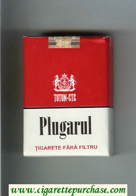 Plugarul red and white cigarettes soft box