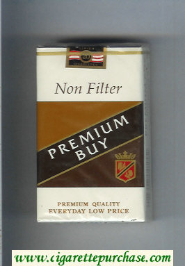 Premium Buy Non-Filter cigarettes soft box