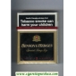 Benson and Hedges cigarettes Special King Size Virginia